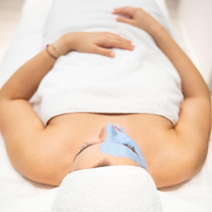 Scrub Body Treatment Almacara